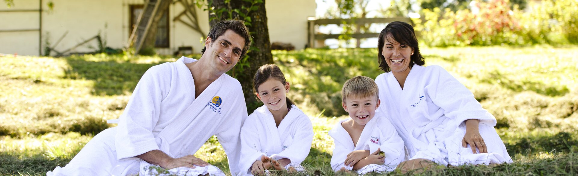 Familie & Wellness | Schönste Wellnesshotels