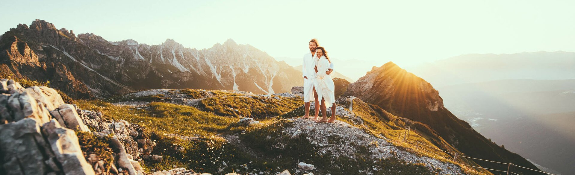 Wellnessurlaub in Südtirol & Wellness in Österreich |Best Alpine Wellness Hotels